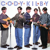 CODY KILBY|Bluegrass/Folk