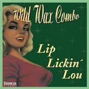 WILD WAX COMBO Rockabilly/R&R