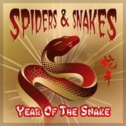 SPIDERS & SNAKES|Rock/Hard Rock