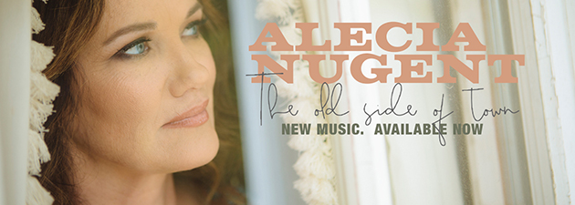 """ALECIA NUGENT """"a voice that was born to blend with fiddle and steel guitar"""" ~ Robert K. Oermann"""
