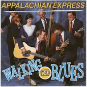 APPALACHIAN EXPRESS Bluegrass/Acoustic/Folk