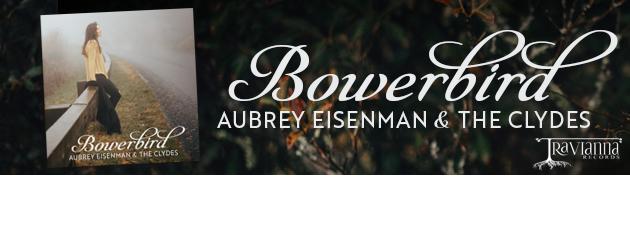 AUBREY EISENMAN|Meet a Great Heart with Asheville, NC's Spirit