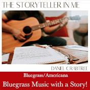 DANIEL CRABTREE Bluegrass/Americana