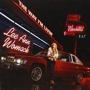 LEE ANN WOMACK|Country/Americana