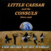 LITTLE CAESAR|R&R/Classic Rock/Roots Rock