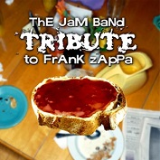 TRIBUTE TO FRANK ZAPPA|Rock/Psychedelic Rock