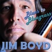 JIM BOYD|Americana/Rock