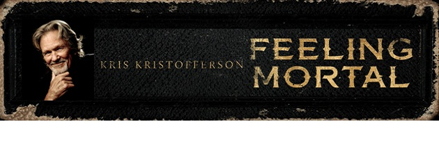 KRIS KRISTOFFERSON|A Great Artist and Songwriter's Latest Classic