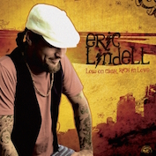 ERIC LINDELL|Blues/Roots Rock/R&B