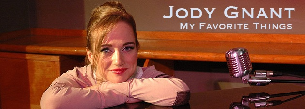 JODY GNANT|Cool new version of a holiday classic. Play it loud!
