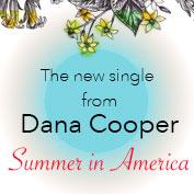 DANA COOPER|Americana/Folk/Folk Rock