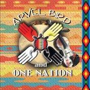 ARVEL BIRD World Fusion/Celtic