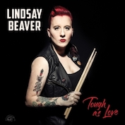 LINDSAY BEAVER|Blues/Soul/Rock