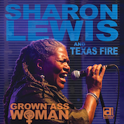 SHARON LEWIS|Blues