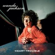 WANDA JACKSON|Rockabilly/Americana