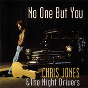 CHRIS JONES Bluegrass/Acoustic/Folk