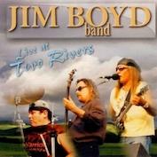 JIM BOYD|Rock/Blues Rock