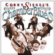 CORKY SIEGEL Chamber Music/Blues