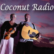 COCONUT RADIO| Folk Rock/Americana