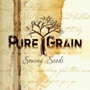 PURE GRAIN|Americana/Funk