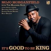 MOJO MORGANFIELD|Blues/Blues Rock/Americana