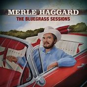 MERLE HAGGARD Bluegrass/Country Americana/Country