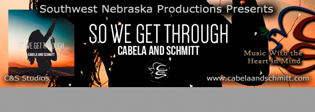 CABELA AND SCHMITT|New classic rock... A message of reassurance & commitment in challenging times.