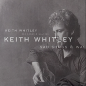 KEITH WHITLEY|Country