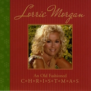 LORRIE MORGAN Christmas/Country/Novelty
