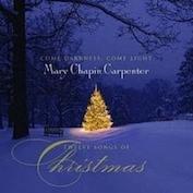 MARY CHAPIN CARPENTER Folk/Christmas