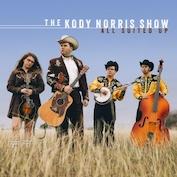 KODY NORRIS SHOW|Bluegrass/Folk