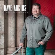 DAVE ADKINS|Bluegrass/Gospel/Americana