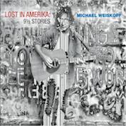 MICHAEL WEISKOPF|Americana/Folk Rock