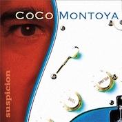 COCO MONTOYA Blues/Blues Rock