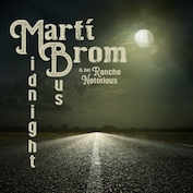 MARTI BROM|Americana/Rockabilly/Blues
