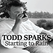 TODD SPARKS|Alt. Country/Americana/Blues
