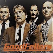 GOODFELLERS|Bluegrass/Americana