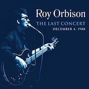ROY ORBISON|Rock & Roll/Pop