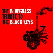 PICKIN' ON BLACK KEYS|Bluegrass/Alt. Country