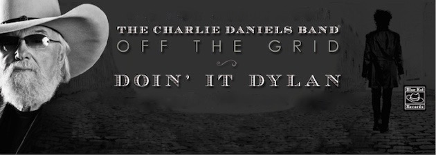 THE CHARLIE DANIELS BAND|R.I.P. - Rest in Peace