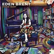 EDEN BRENT Blues/Americana