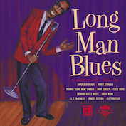 LONG MAN BLUES, PT 2|Blues/R&B/Swing