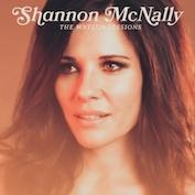 SHANNON MCNALLY|Americana/Alt. Country