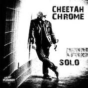 Cheetah Chrome Rock & Roll/Alt. Rock