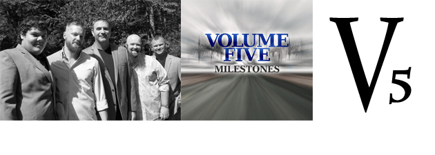 VOLUMN FIVE|Ten Years Strong and Just Getting Better!