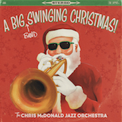 CHRIS MCDONALD|Big Band/Jazz