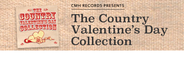PICKIN' ON COUNTRY Valentine's Day|The perfect country & bluegrass soundtrack to a very special day!
