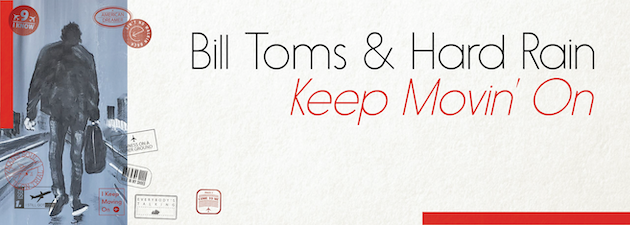 BILL TOMS|Tapping the American conscious with honesty, heart, and soul.