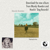 MANDY ROWDEN|Americana/Alt. Country