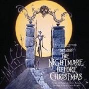 NIGHTMARE BEFOR...|Disney/Holiday/Novelty